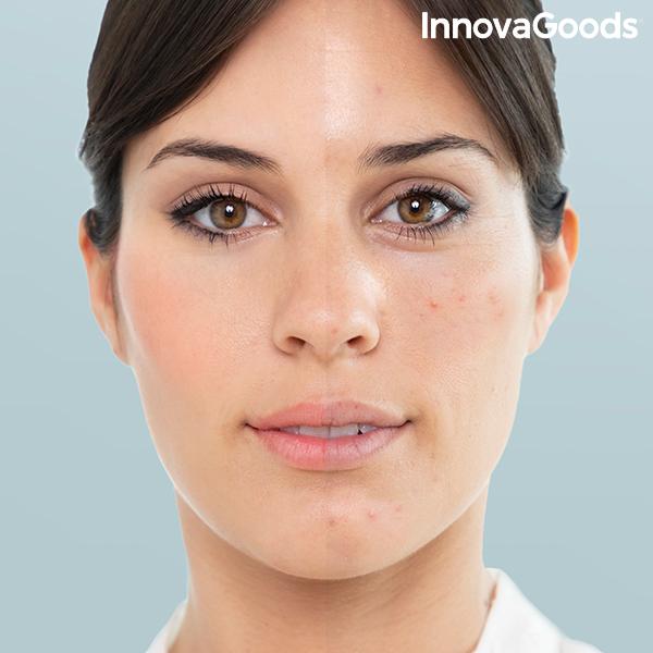 Sauna Facial Électrique Moispa InnovaGoods