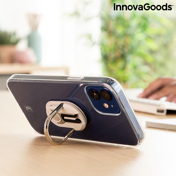 Universal 3-in-1 Mobile Holder Smarloop InnovaGoods