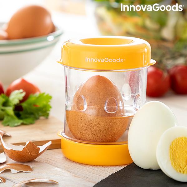 Boiled Egg Peeler Shelloff InnovaGoods