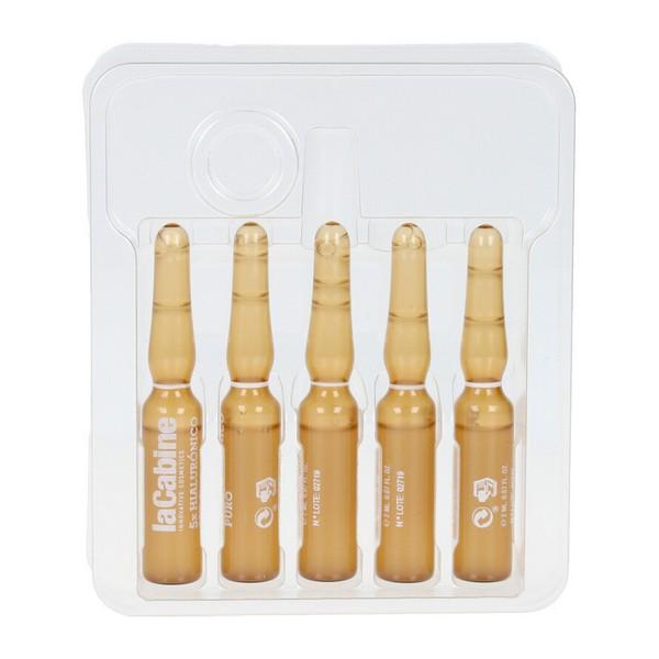 Ampoules Hialurónico laCabine (10 x 2 ml)