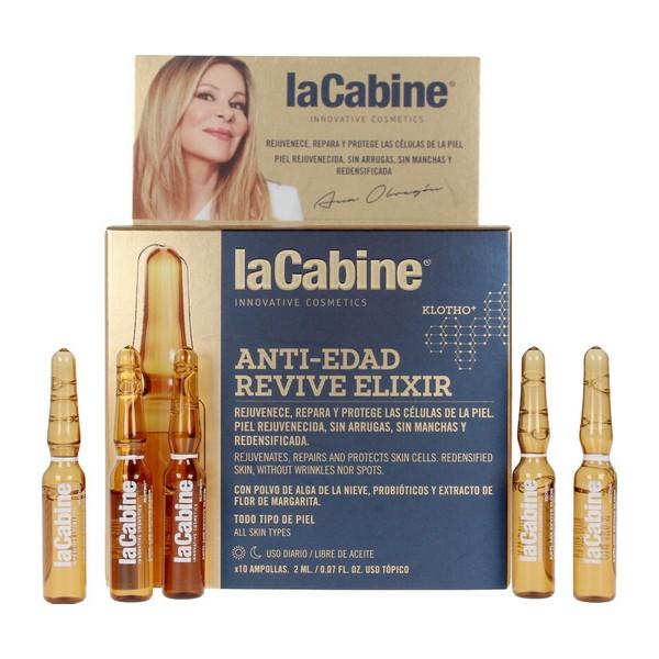 Ampoules Revive Elixir laCabine (10 x 2 ml)