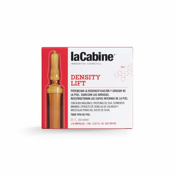 Ampoules Density Lift laCabine (10 x 2 ml)