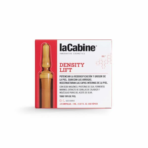 Ampoules Density Lift laCabine (10 x 2 ml)
