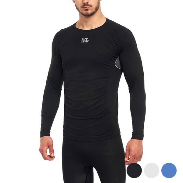 Men's Thermal T-shirt Sport Hg Eleven