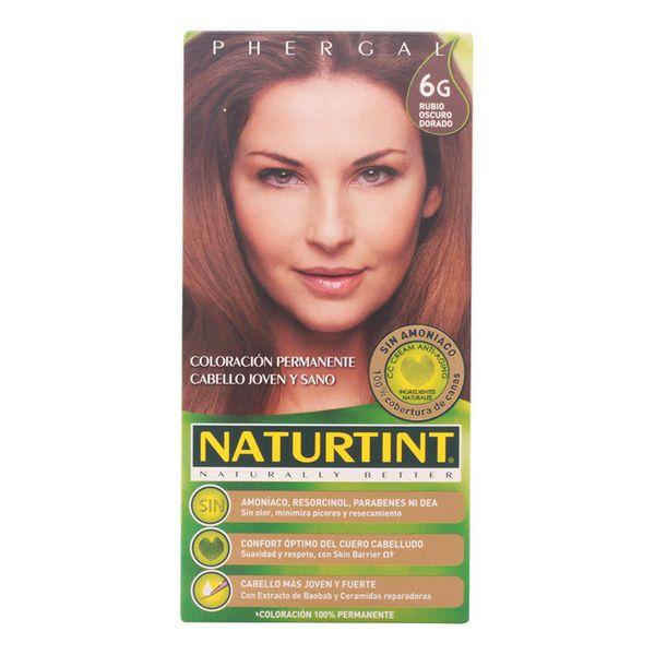 Tinte sin Amoniaco N6g Naturtint (5 pcs)