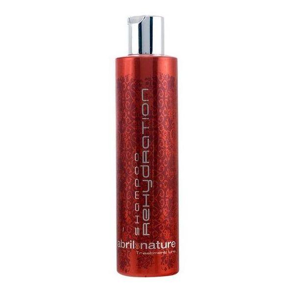 Shampoo Rehydration Abril Et Nature