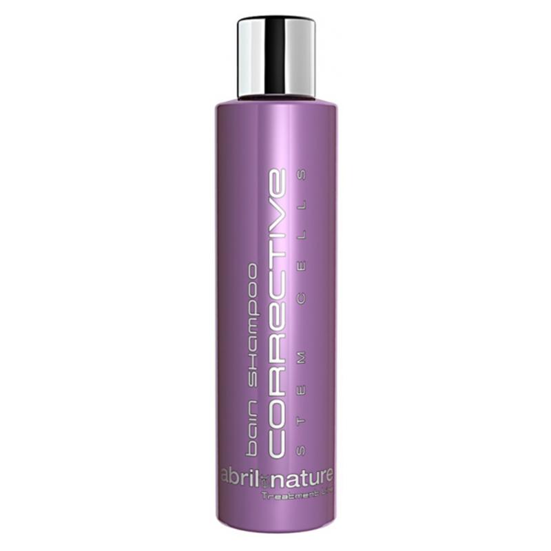 Šampon proti Kodranju Corrective Stem Cells Abril Et Nature (250 ml)
