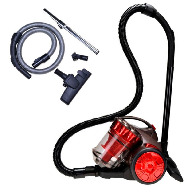 Bagless Vacuum Cleaner COMELEC ASP2209 79 dB 700W Red