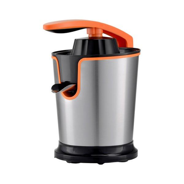 Exprimidor Eléctrico COMELEC EX1601 160W Naranja Inox