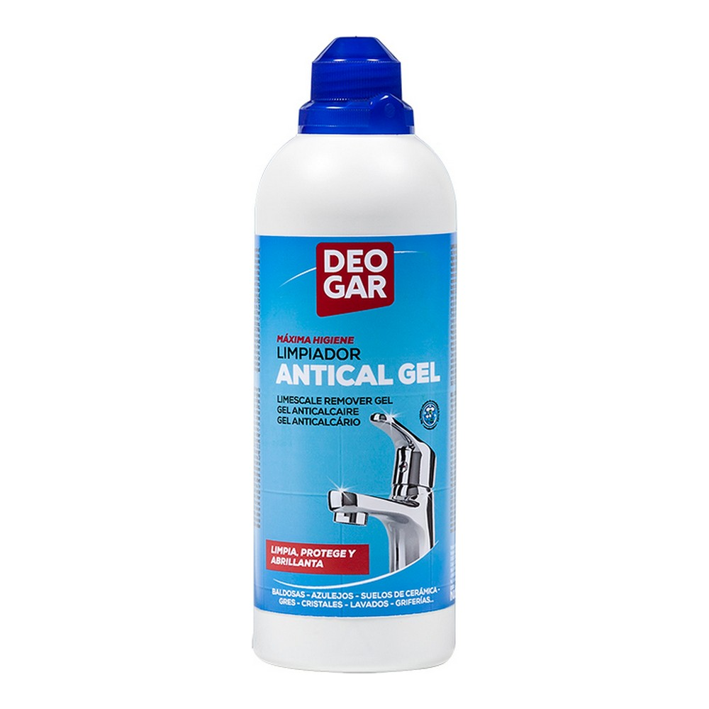 Anti-limescale Deogar (750 ml)