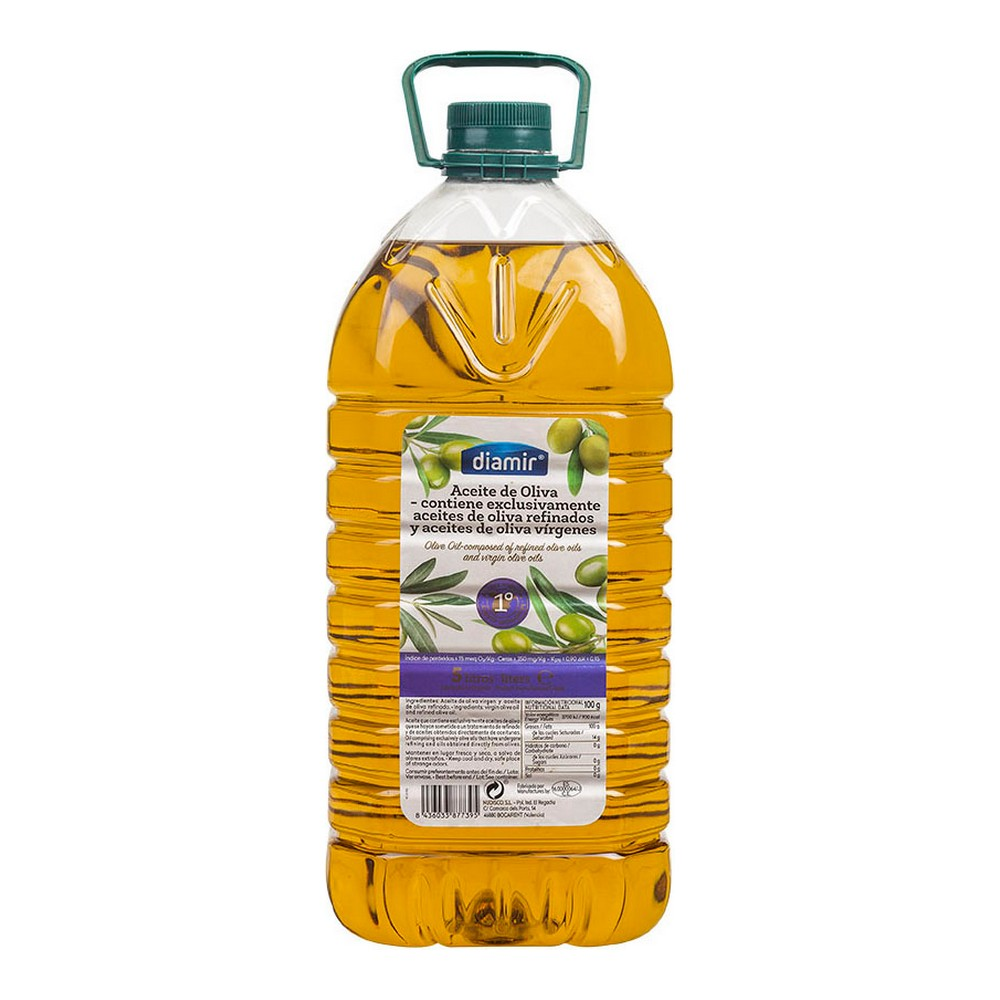 Olive Oil Diamir (5 L)