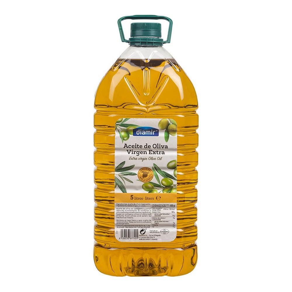 Extra Virgin Olive Oil Diamir (5 L)