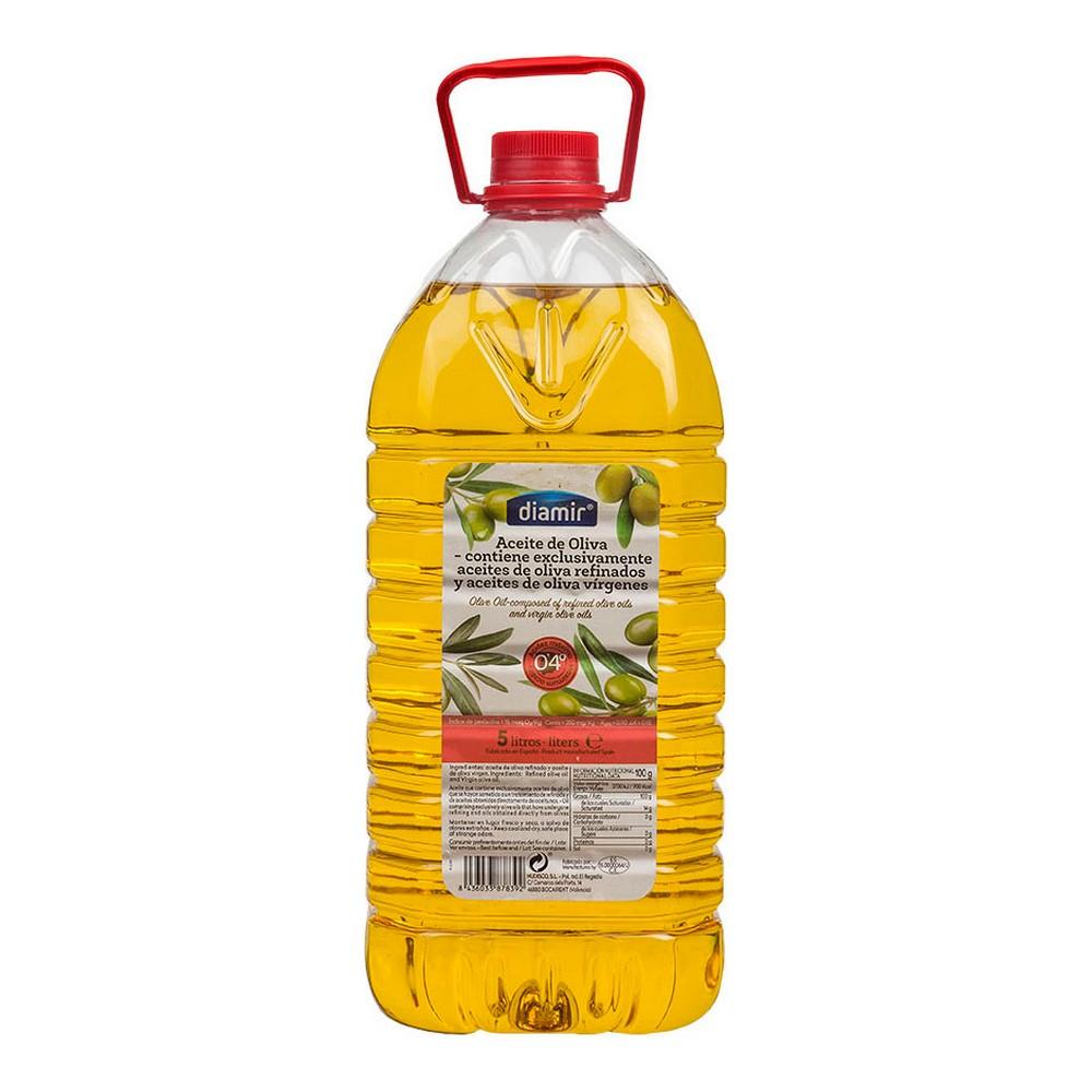 Olive Oil Diamir Soft (5 L)