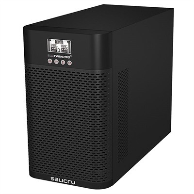 SAI On Line Salicru Slc 1500 Twin Pro2 1500 VA Negro