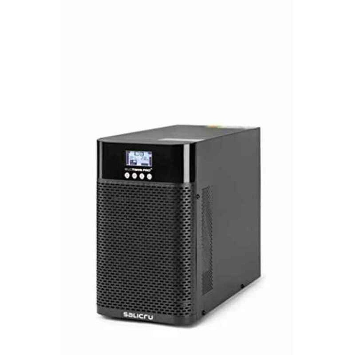 Interactive UPS Salicru SLC-2000-TWIN PRO2 2000W