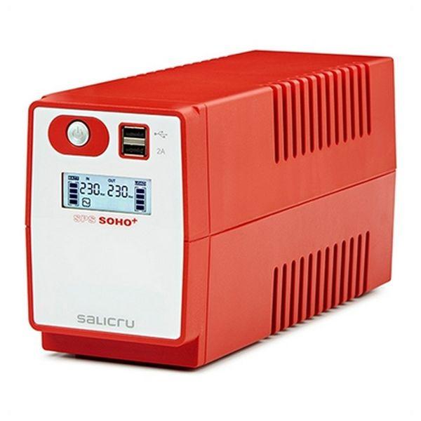 SAI Off Line Salicru 647CA00001 300W Rojo