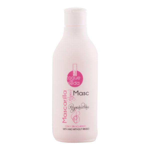 Krepitvena maska za lase Toque De Seda Alexandre Cosmetics (250 ml)