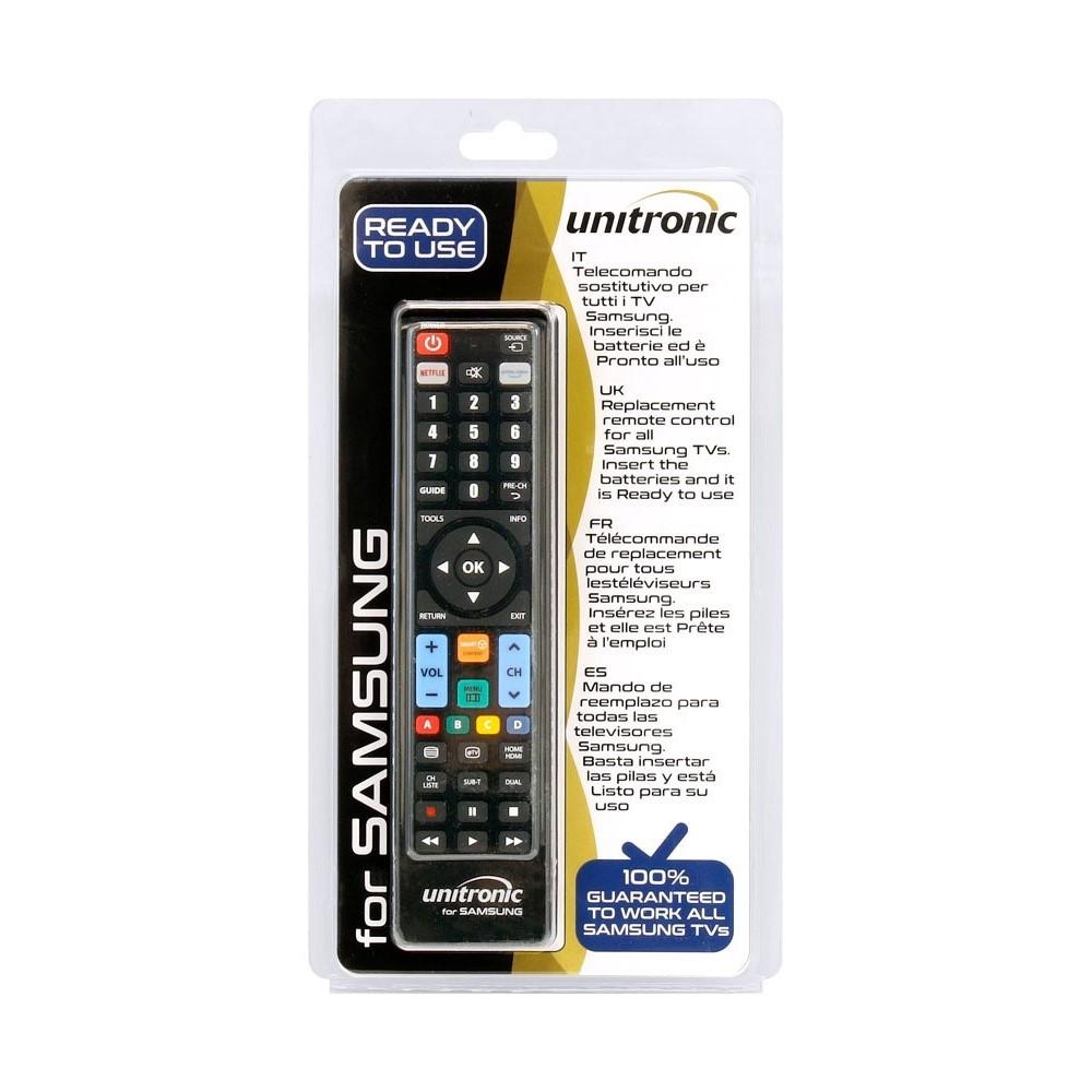 Remote Control NIMO
