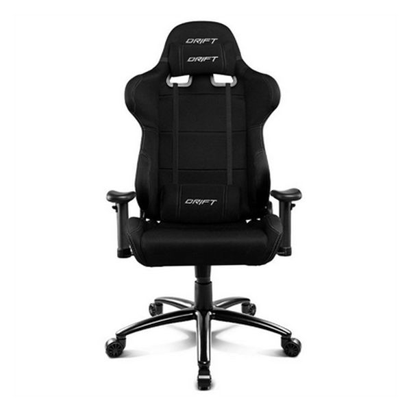 Gaming Chair DRIFT DR100B Black