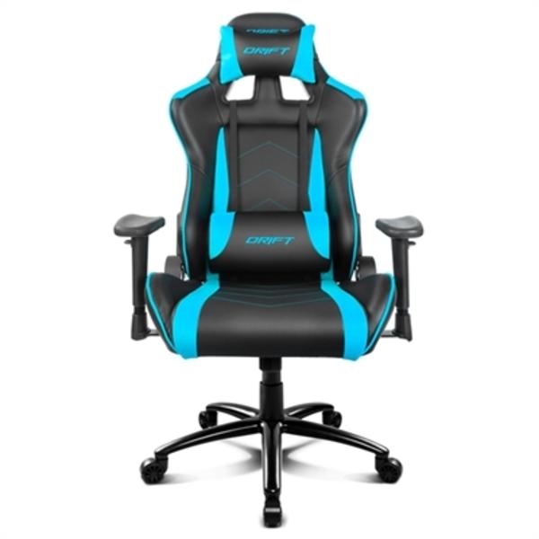 Gaming Chair DRIFT DR150BL Blue Black