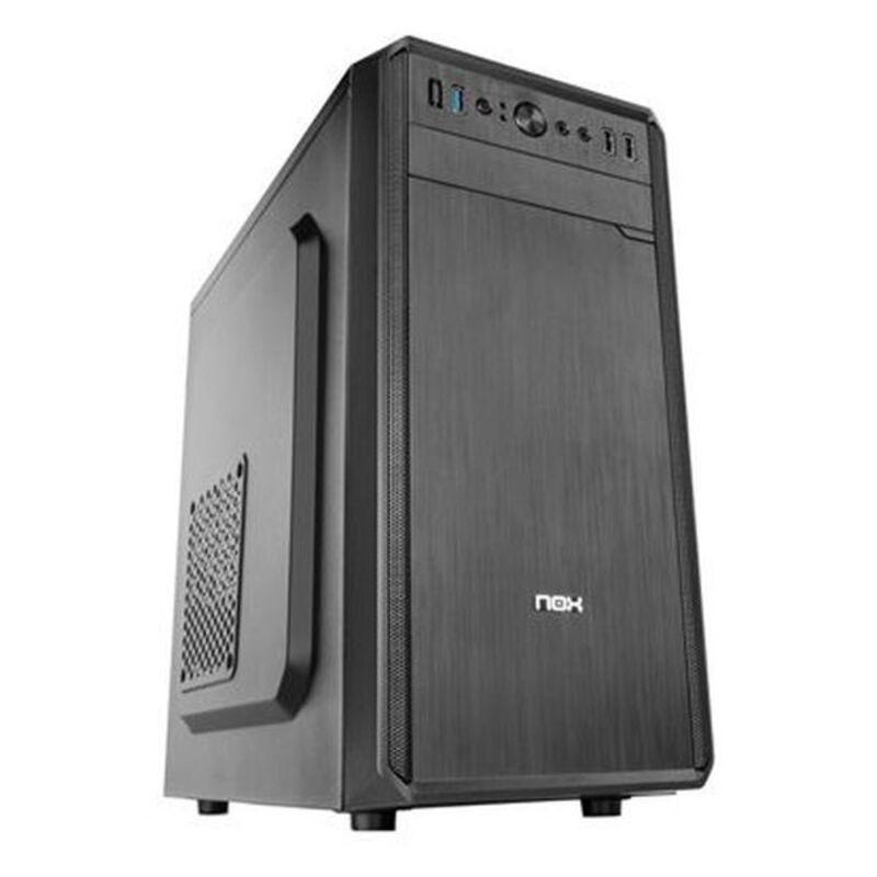 Caja Semitorre Micro ATX / Mini ITX NOX ICACMM0191 NXLITE030