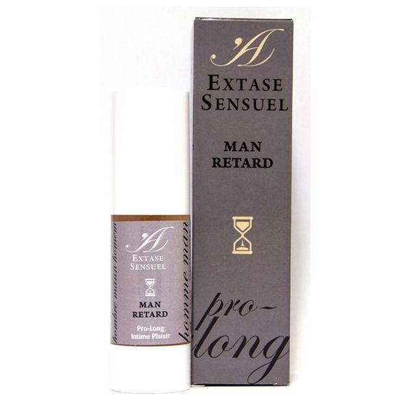 Delay Gel Extase Sensuel E23602 (30 ml)