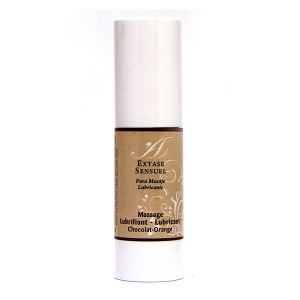 Massage Gel Chocolate & Orange Extase Sensuel 3004