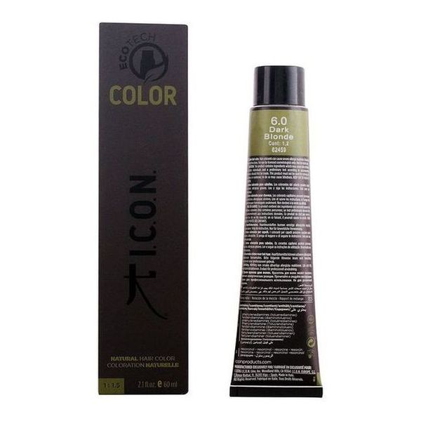 Obstojna barva Ecotech Color I.c.o.n. (60 ml)