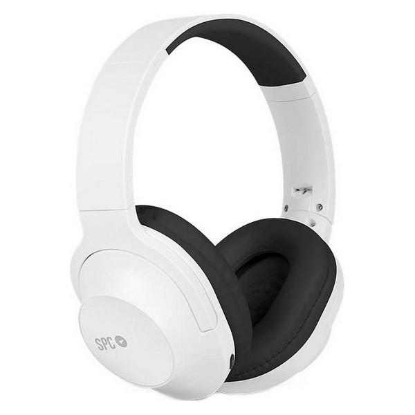Auriculares Bluetooth con Micrófono SPC Crow 4604 (3.5 mm)