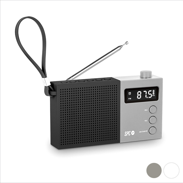 Radio Transistor SPC 4578 AM/FM