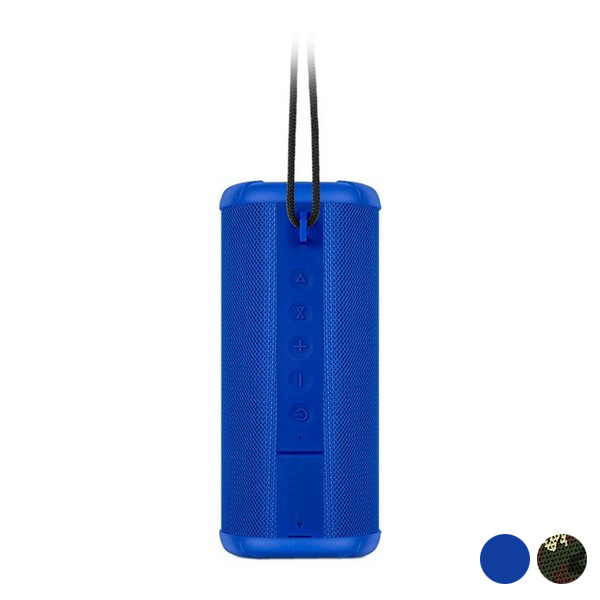 Altavoz Bluetooth SPC 4416 10W