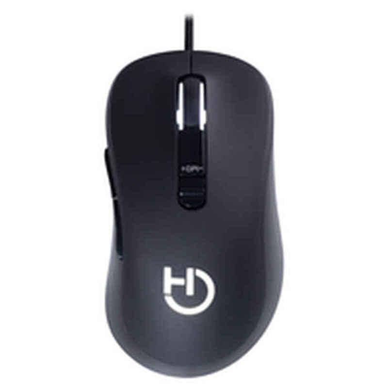 Gaming Mouse Hiditec BLITZ 3500 dpi Black