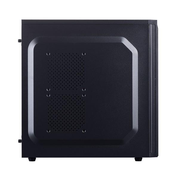 ATX Semi-tower Box Hiditec KLYP