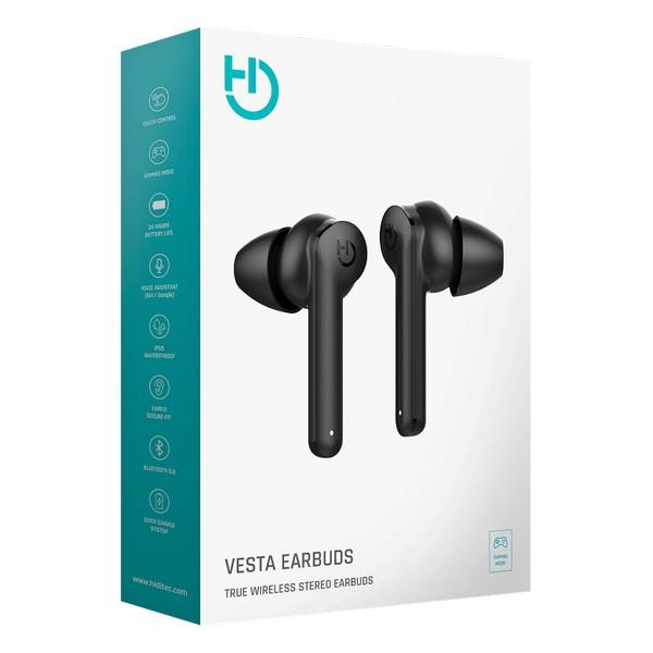 Auriculares Bluetooth Hiditec Vesta (1)