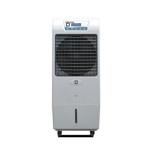 Prenosná klimatizácia M Confort ELITE 14 13 L 1430 m3/h 62W Biela