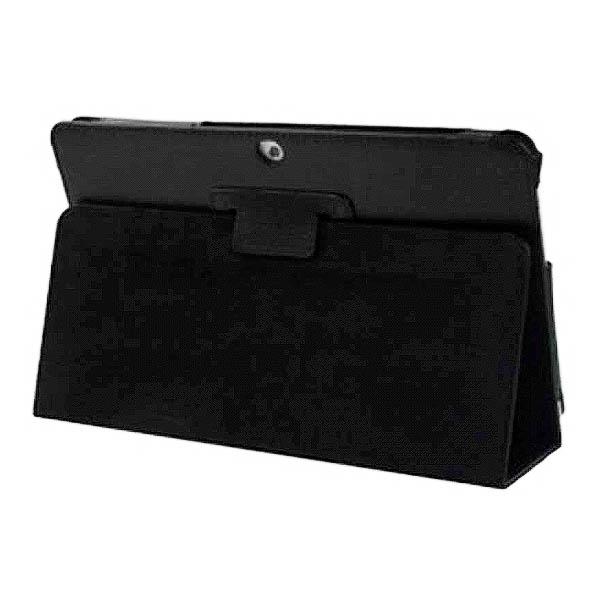 Funda para Tablet CJ IT 165999 Galaxy TAB2 Piel Negro
