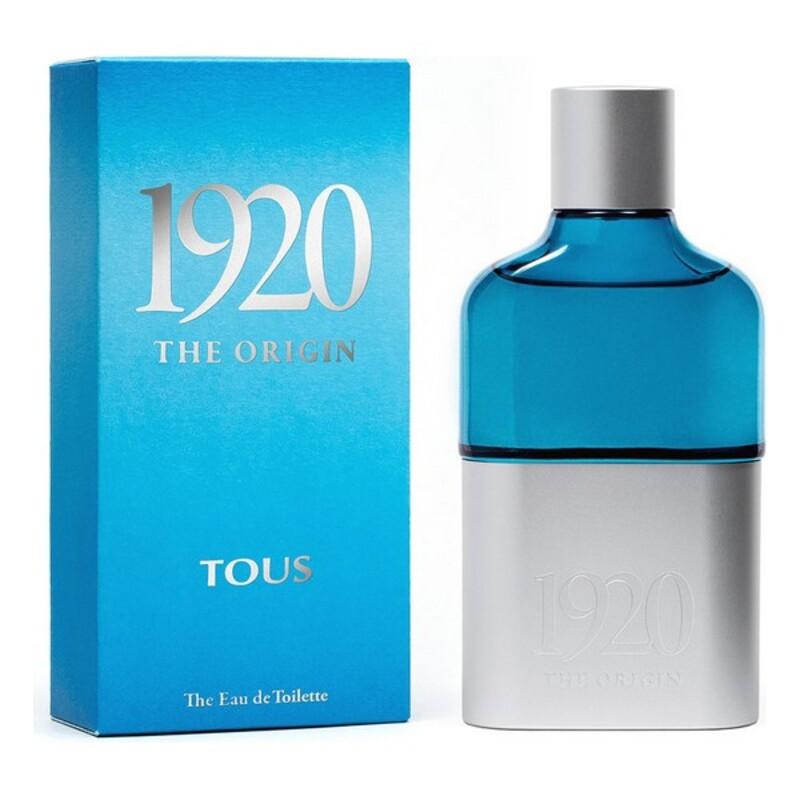 Perfume Mujer 1920 Tous EDT (100 ml)