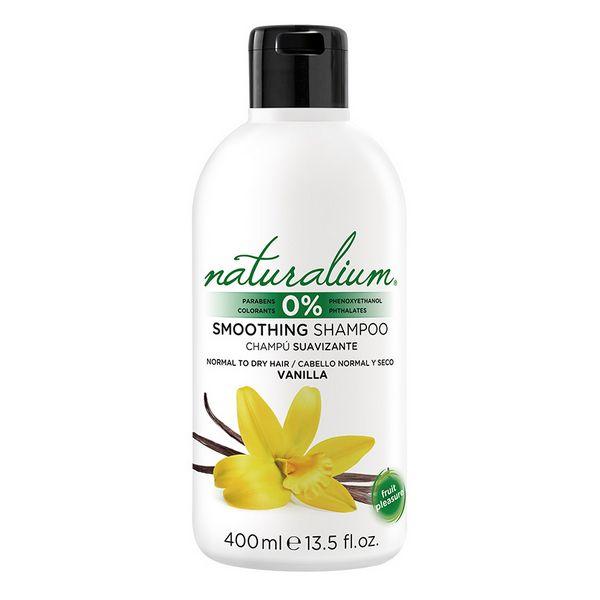 Šampon za mehke lase Vainilla Naturalium (400 ml)