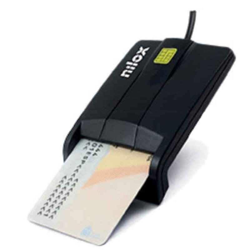 Card Reader Nilox NXLD001