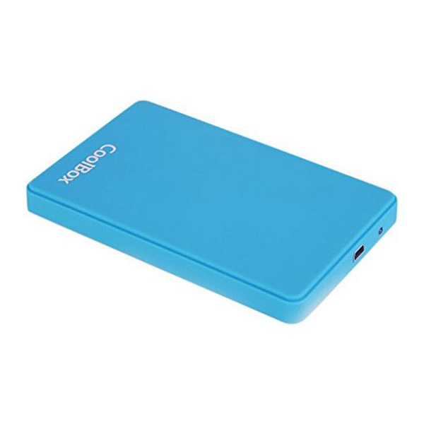 External Box CoolBox SCG2543 2,5