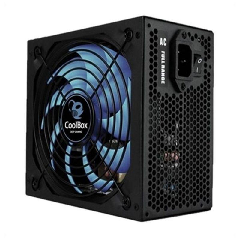 Napajanje Gaming CoolBox DG-PWS800-85B 650W