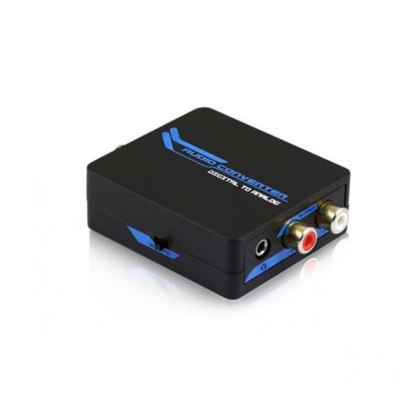 Audio Converter DCU