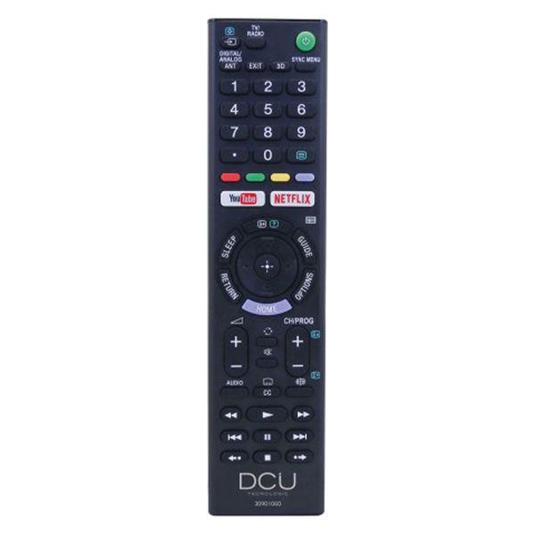 Remote Control DCU
