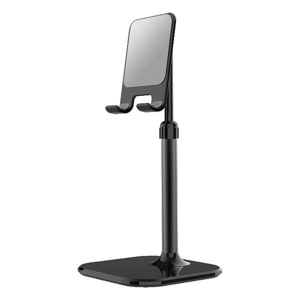 Mobile or Tablet Support DCU Ajustable Black