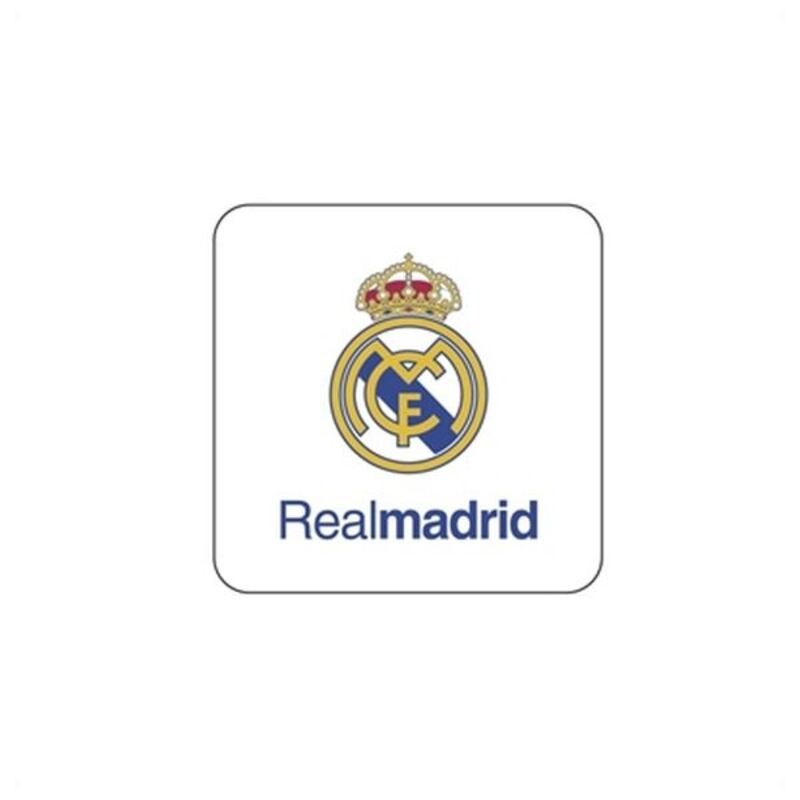 Holder Real Madrid C.F. Smart Sticker (5,5 x 5,5 cm)