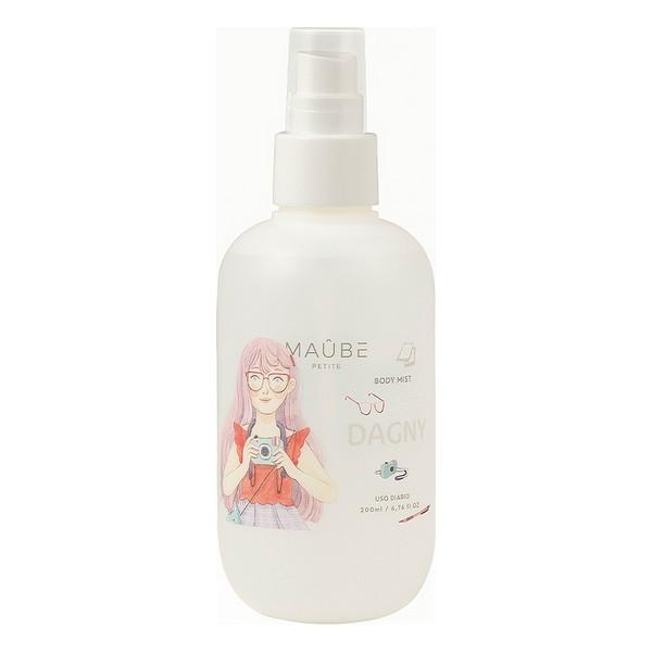 Body Spray Dagny Maûbe (200 ml)