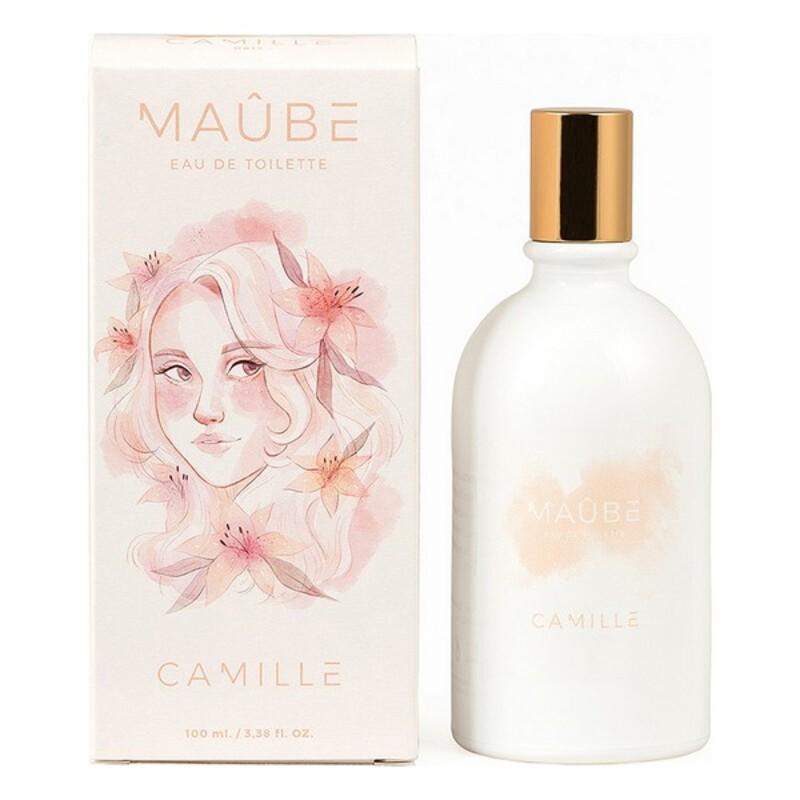 Eau de Cologne Camille Maûbe Vaporiser (100 ml)