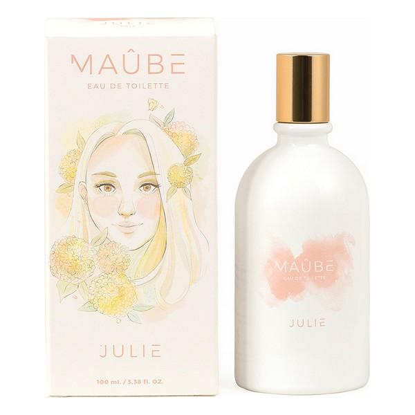 Eau de Cologne Julie Maûbe Vaporiser (100 ml)