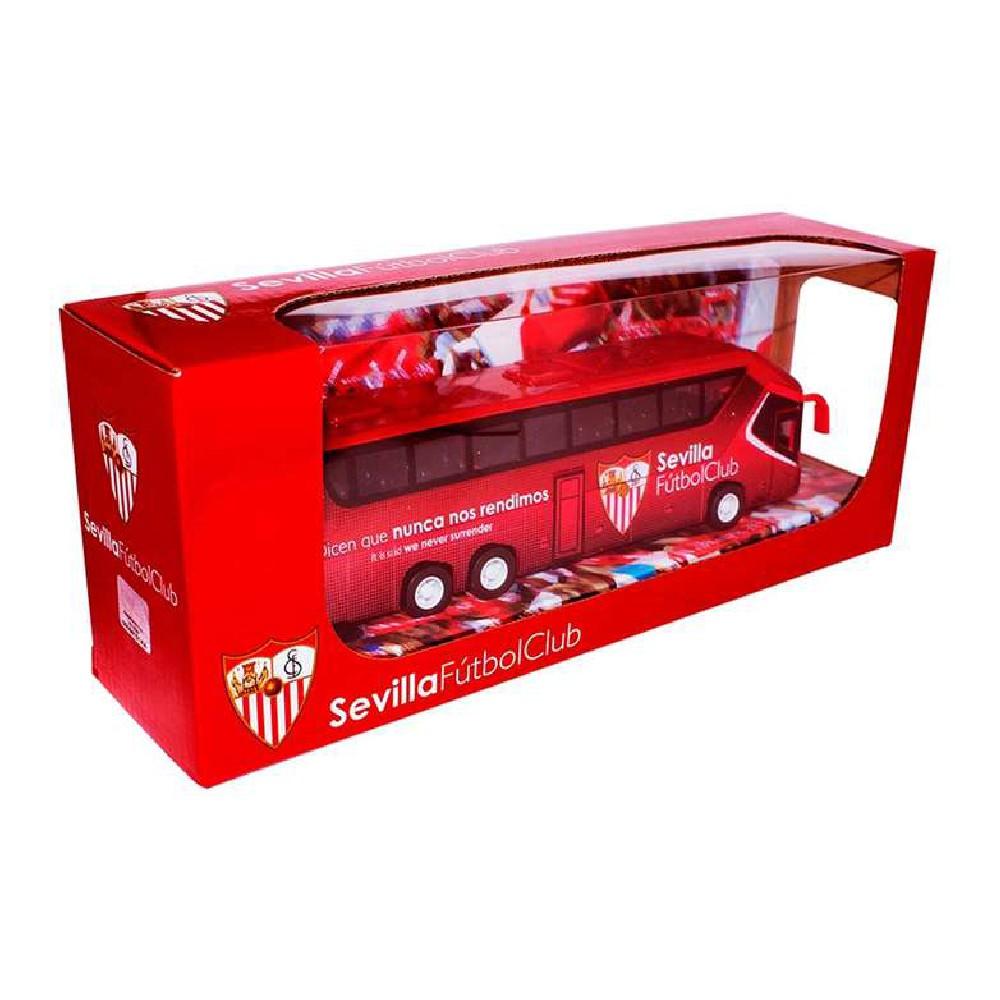 Bus Sevilla Fútbol Club 1:50 Red