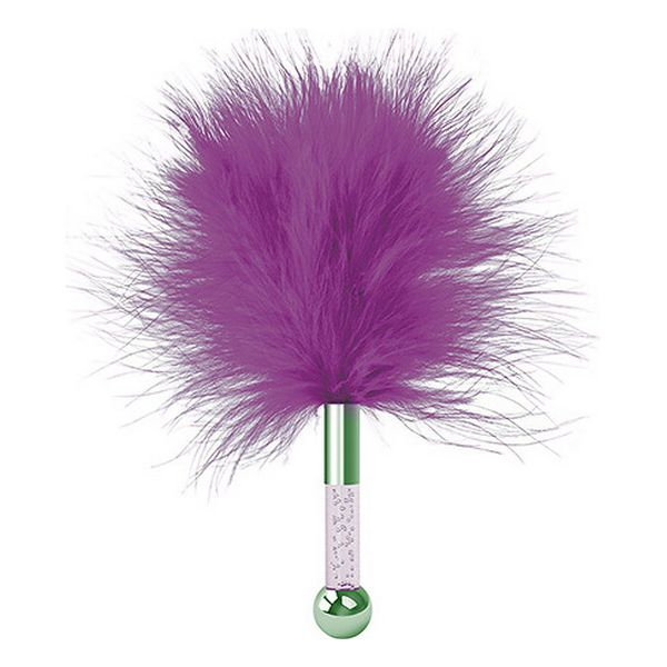 Feather Tickler S Pleasures Tickler Pink